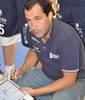 Guillermo Arenas (foto Chema González)