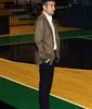 Francis Tomé, entrenador del Clínicas Rincón (foto basquetmaniàtic)