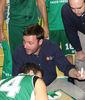 El equipo de Toni Ten tuvo a Víctor Hidalgo a uno de sus mejores hombres (foto basquetmaniàtic)