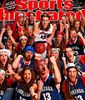 Kelly Olynyk, portada de Sports Illustrated.