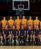 Foto oficial de Valencia Basket