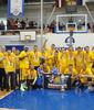 Ventspils celebra el título de BBL