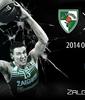 Zalgiris y Lietuvos Rytas en playoffs 2014 de LKL