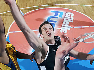 Brian Cusworth (foto: FIBA Europe / Castoria)