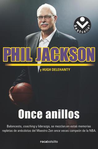 Libros de basket más votados por escritores especializados