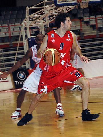 08 Iñaki Sanz (© Chema González/chemagonzalez.es)