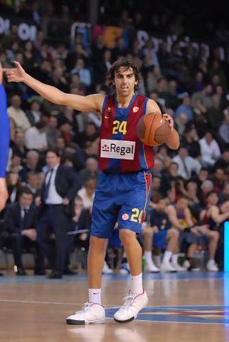 Sada ,dirigió a un Barça muy regular en todo el partido.Fotos:dnavarro.es