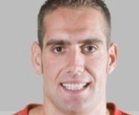 Palencia confirma a Oliver Arteaga (foto Cai Zaragoza)