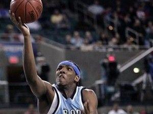 Kahiem Seawright consiguió en su año senior en la NCAA 14,2 puntos y 7,5 rebotes con los Rams de Rhode Island