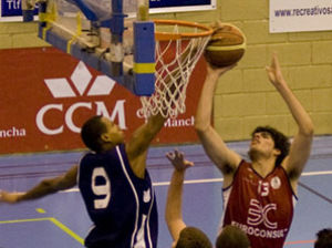 Alberto Franco (Foto: Armando Martínez/www.adbhellin.com)