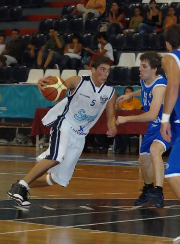 Nicolás Richotti (Foto: El Día)