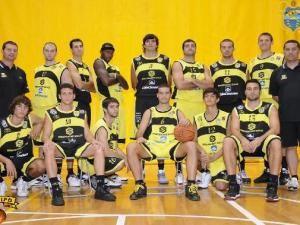 Ciudad de la Laguna puede ser la gran sorpresa de la liga (Foto: CB Canarias)
