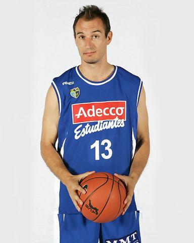 Nacho Azofra