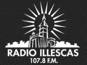 Logotipo de Radio Illescas