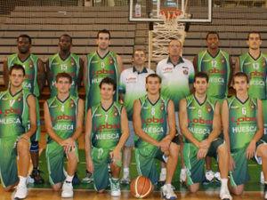 Lobe Huesca lidera con autoridad el Grupo A (Foto: Web Lobe Huesca)