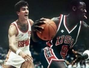 Epi pide ayuda tras perder el marcaje de Michael Jordan