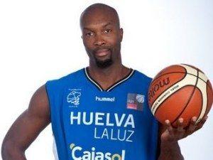 Shay Miller alcanza su primer MVP (Foto: CD Huelva)