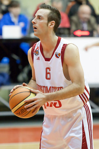 Aleksandar Capin fue el mejor de la jornada. (Foto. Lokomotiv)