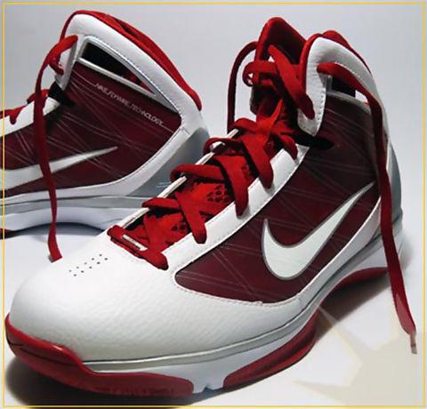Nike Hyperize, heredera de las Zoom Huarache 2k4 e Hyperdunk