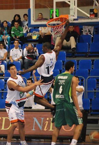liga basket coreana: