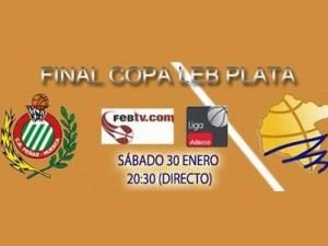 Lobe Huesca y Huelva La Luz esperan ya la gran final