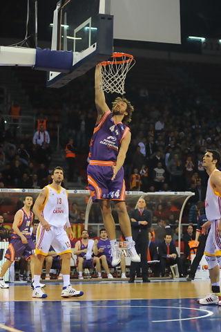 Matt Nielsen estuvo inmenso en Turquía (Foto: Serdar Celebi / Galatasaray Cafe Crown)