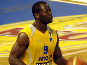 Michael Mokongo (Foto: FIBA Europe)