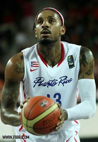 Balkman realizó un buen trabajo (Foto: FIBA)