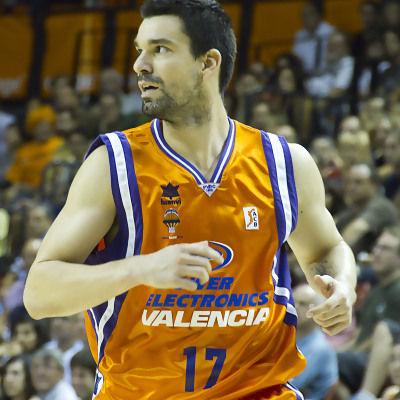 Rafa Martínez fue el protagonista (Foto: David Zaragoza)
