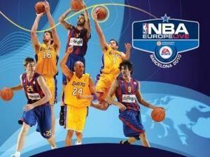 El mejor equipo de Europa, el Regal Barcelona, contra el mejor equipo de la NBA, Los Angeles Lakers