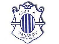 Logo Peñarol Mar del Plata