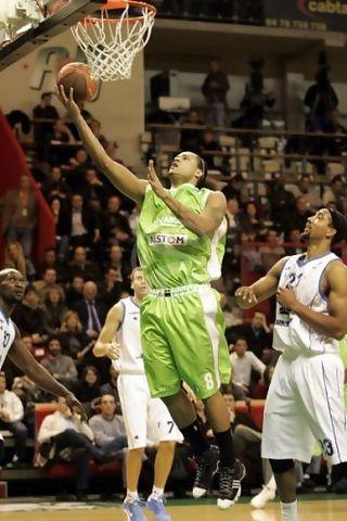 Chevon Troutman, MVP de la semana en la Lega (Foto: Eurocupbasketball.com)