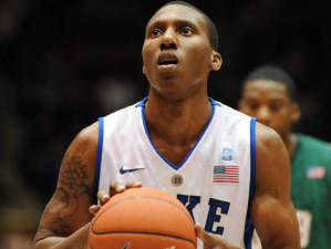 Nolan Smith, Duke (www.goduke.com).