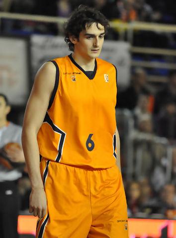 Álvaro Muñoz y los nervios del debut (foto: FM)