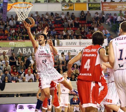 San Emeterio (foto: ACB PHOTO/J.Alberch)