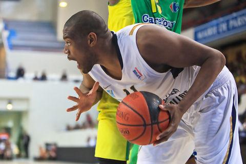 Lamont Hamilton, MVP con el Paris- Levallois (www.parislevallois.com)