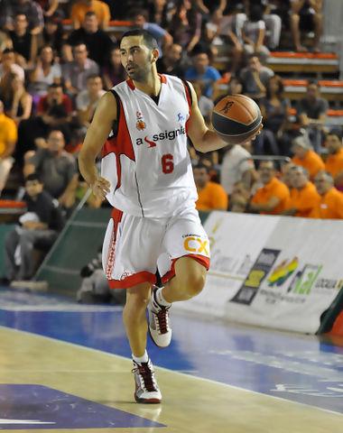 Javi Rodríguez fue el más valorado (foto: LCGIL)
