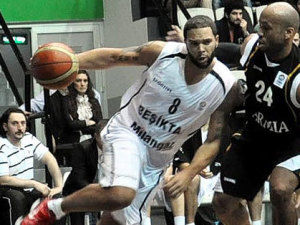Deron Williams, con el Besiktas (foto: FIBA Europe / Besiktas)