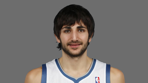 Ricky Rubio tuvo un brillante debut (NBA Media)