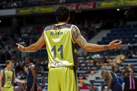 Nacho Martín (Foto: Juan Carlos García Mate)