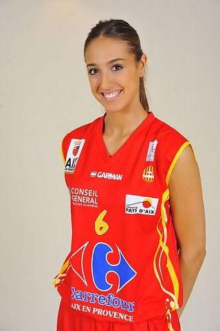 Tamara Abalde (foto: basketlfb.com)