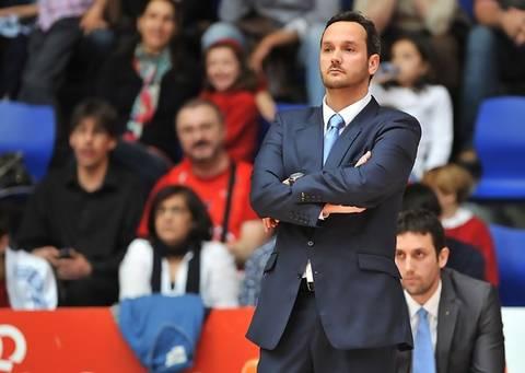 carlos frade entrenador ub la palma foto:www.danividaurre.com