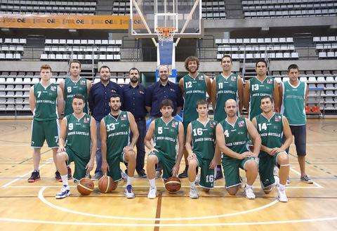 AB Castelló 2012-13