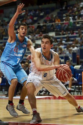 Tomas Satoransky (Fotos: Juan Carlos García Mate ©)