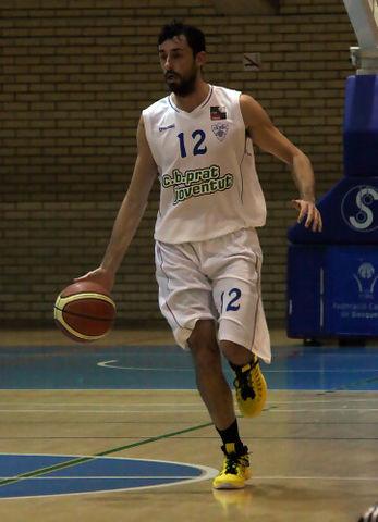 Piru Ros (foto basquetmaniàtic)