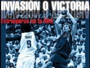 Ivasión o Victoria, título de la última publicación de Gonzalo Vázquez y Máximo Tobias