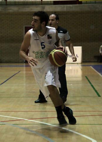 Ferran Bassas (foto basquetmaniàtic)