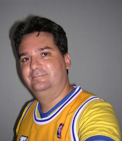 Máximo Tobías más conocido en Internet como Meej<br>