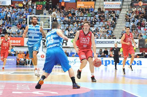 causeur Foto:www.DaniVidaurre.com