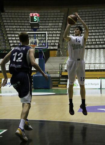 Suspensión de Albert Homs (foto basquetmaniàtic)